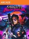 Blood Dragon boxart