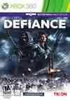 Defiance (Xbox 360) boxart
