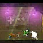 Guacamelee Screen 9