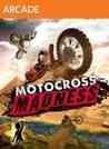 Motocross Madness boxart