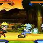 Naruto - Powerful Shippuden pic 1
