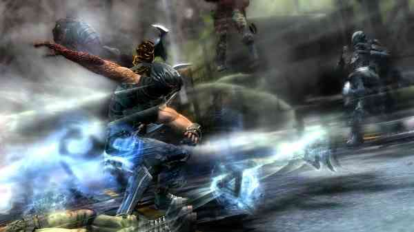 Ninja Gaiden 3 Razor S Edge Ps3 Review Cogconnected