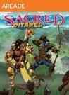 Sacred Citadel Box