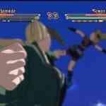 Ultimate Ninja Storm 3 pic 2