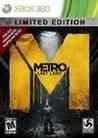 Metro-Last Light boxart