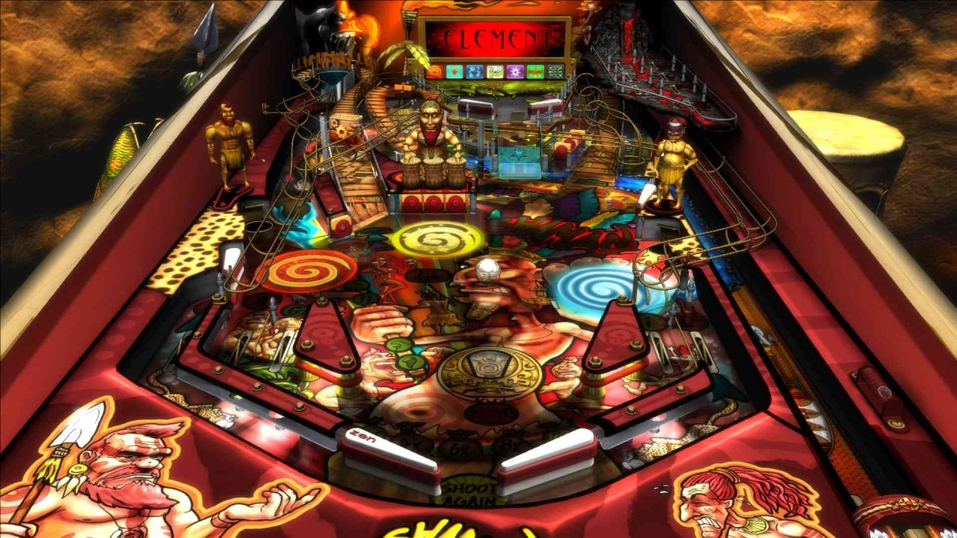 Canadian Online Gamers 187 Pinball Fx 2 Pc Review