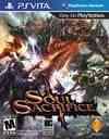 Soul Sacrifice boxart