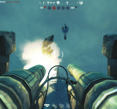 Guns of Icarus Online pic 2