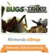 Bugs vs Tanks boxart