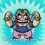 Game and Wario pic 1