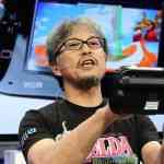 Mr. Aonuma at E3 Showcase