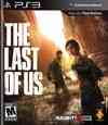 The Last of Us Boxart