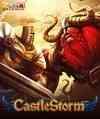 CastleStorm Generic boxart