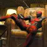 Deadpool Screen 8