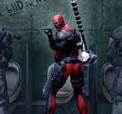 Deadpool Screen 9