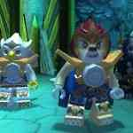 Legends of Chima 3DS pic 1