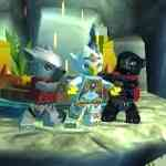 Legends of Chima 3DS pic 3
