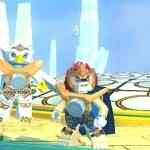 Legends of Chima 3DS pic 5