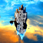 Mighty Quest Featured