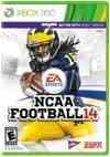 NCAA Football 14 boxart (Xbox 360)