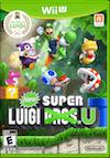 Super Luigi U boxart