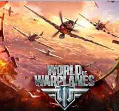 World of Warplanes featured