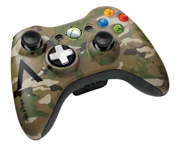 Xbox One Controller Custom Camo Camo Xbox One Controllers The