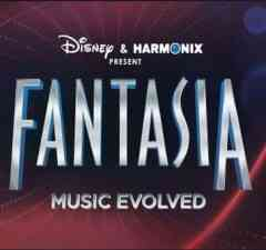 Disney Fantasia Music Evolved featured