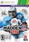 Madden NFL 25 Box