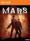 Mars War Logs XBLA Box