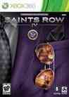 Saints Row 4 Box