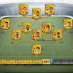 FIFA 14 Review Screen 1