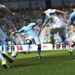 FIFA 14 Review Screen 12