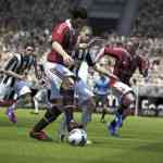 FIFA 14 Review Screen 6