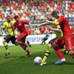 FIFA 14 screen