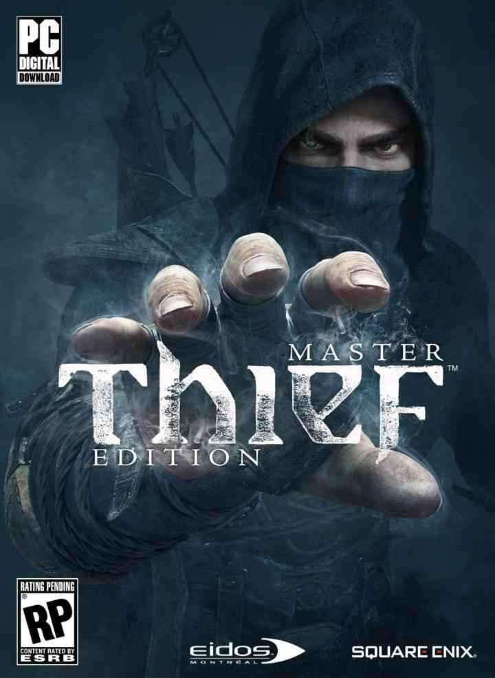 Thief MULTI RELOADED