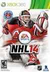 NHL 14 boxart