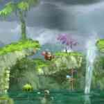 Rayman Legends PS Vita pic 1