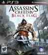 AC4 Black Flag Box