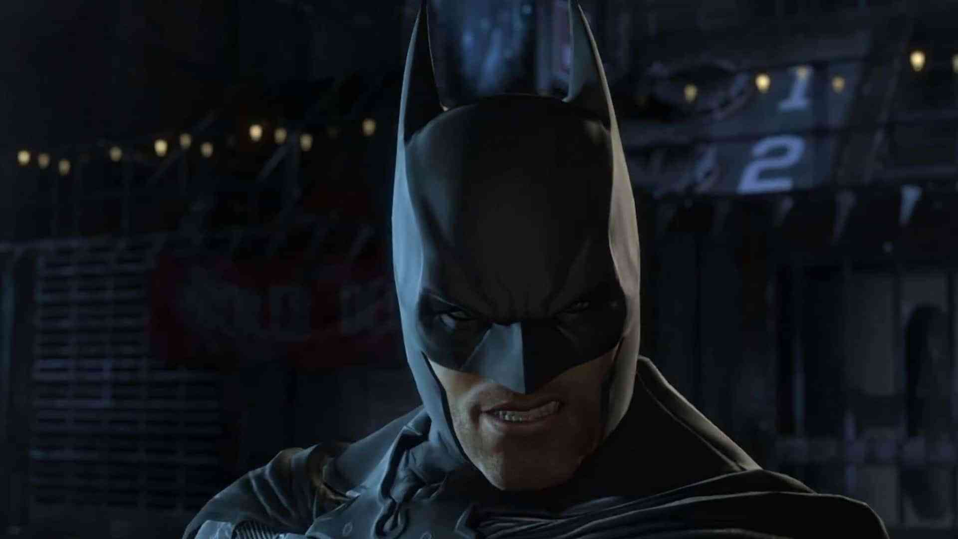 This Isnt Game >> Batman: Arkham Origins (PS3) Review – Proof That Bigger Isn't Always Better, but it Still Can be ...