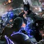 Arkham Origins pic 6