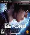 Beyond Two Souls boxart