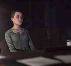 Beyond Two Souls pic 1