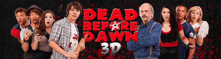 Canadian Online Gamers 187 Dead Before Dawn 3d Banner