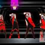 Just Dance 2014 pic 5