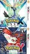 Pokemon X Y boxart v.2