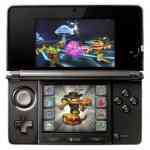 Skylanders SWAP Force_3DS_Rattle Shake