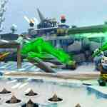 Skylanders SWAP Force_PvP Whirlwind and Zoo Lou