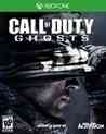 Call of Duty Ghosts Box