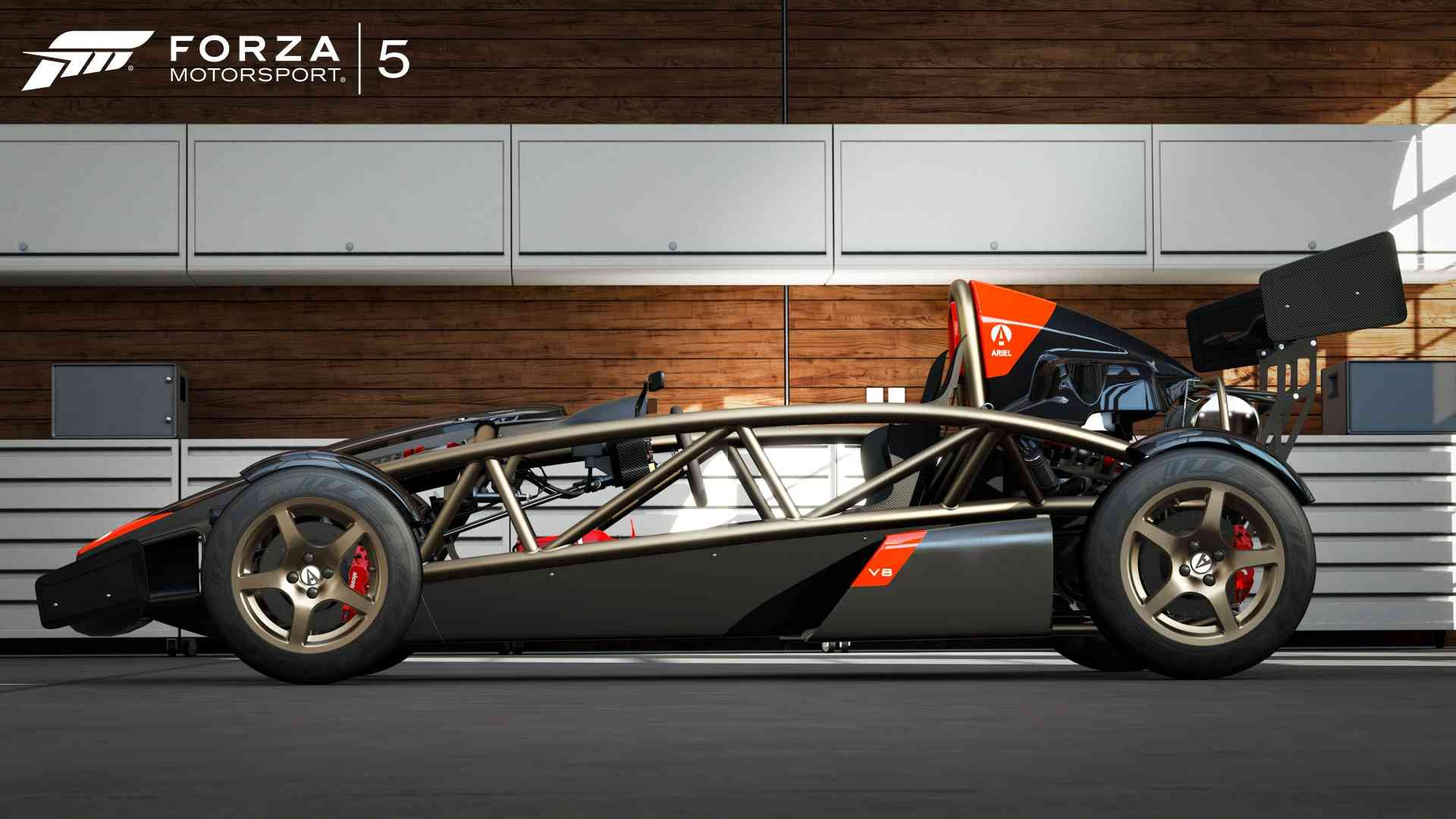 canadian online gamers forza motorsport 5 xbox one review is this the start of next gen racing. Black Bedroom Furniture Sets. Home Design Ideas